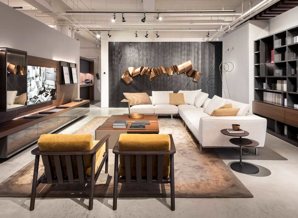Molteni & C Shop In Shop Photo