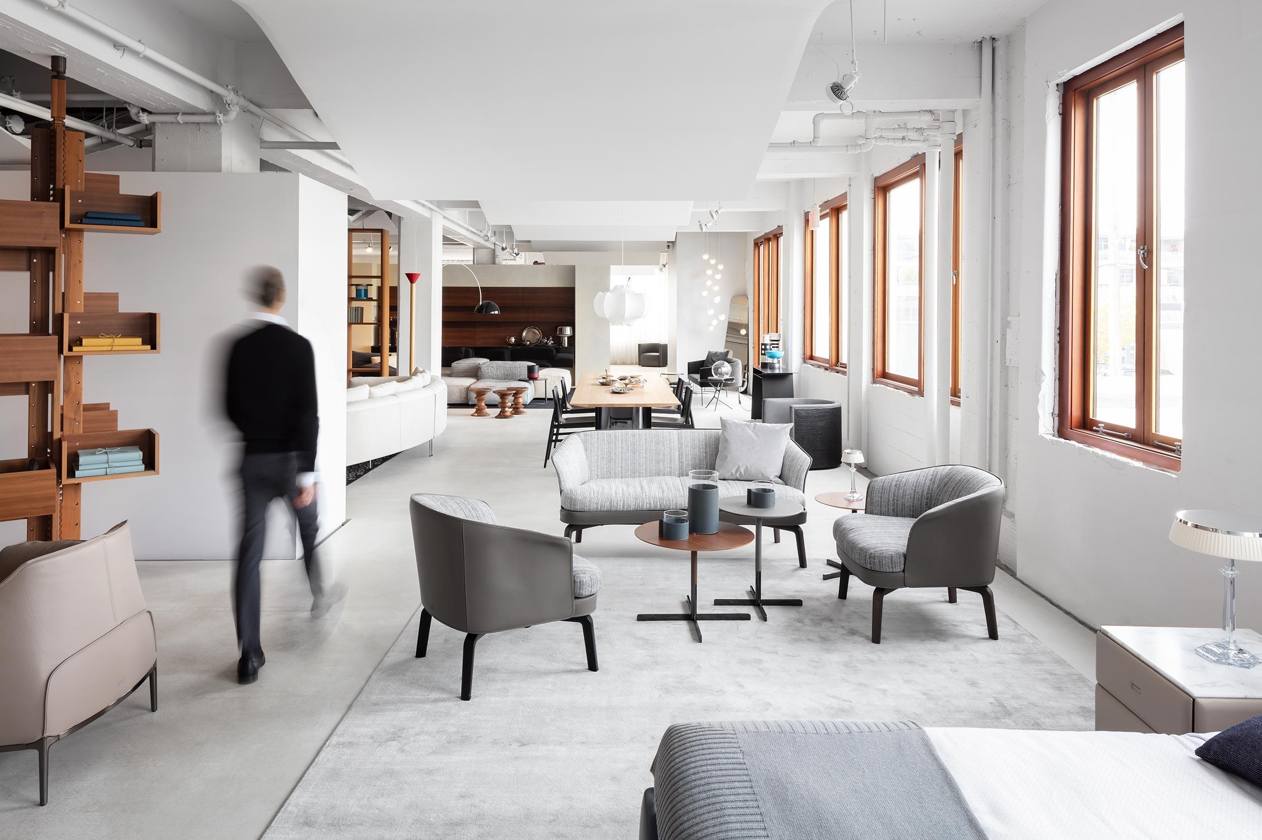 Home Livingspace